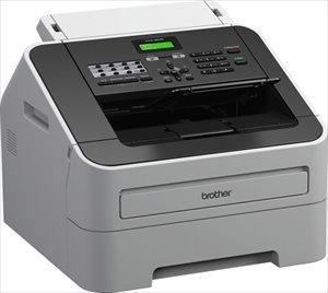 fax machine help
