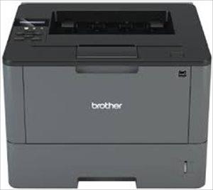 Brother HL-L5200DW A4 Mono Laser Printer