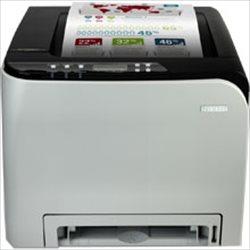 Ricoh SP C250DN A4 Colour Laser Printer 3 Year Warranty