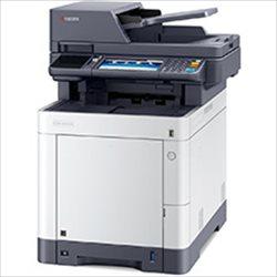 Kyocera ECOSYS M6230cidn A4 Colour Multifunction Printer