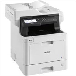 Brother MFC-L8900CDW A4 Colour Multifunction Printer