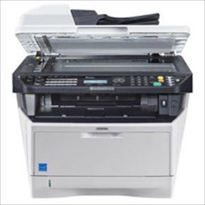 Kyocera FS-1135MFP A4 Mono Multifunction Printer