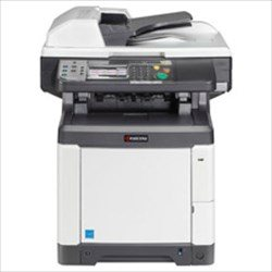 Kyocera FS-C2526MFP A4 Colour Multifunction Printer