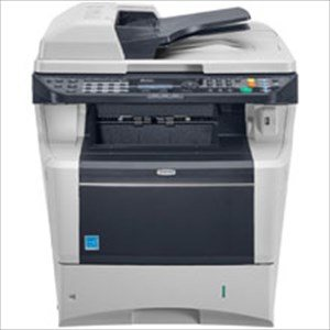 Kyocera FS-3140+ A4 Mono Multifunction Laser Printer