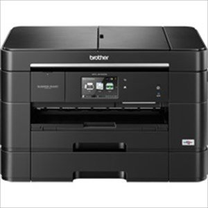 Brother Mfc J5720dw A3 Colour Multifunction Inkjet Printer