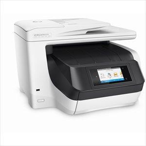 hp officejet pro 8730 a4 colour multifunction inkjet printer. Black Bedroom Furniture Sets. Home Design Ideas