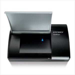 Dymo cardscan personal v9 scanner reheart Image collections