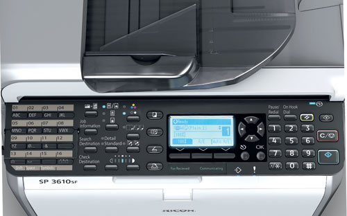 Multifunction Printers and Color Copiers | Ricoh USA