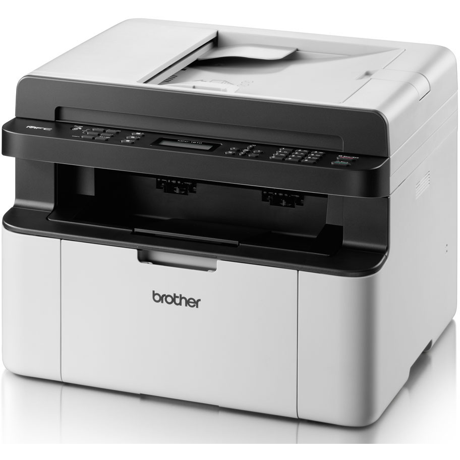 Brother Mfc 1810 A4 Mono Multifunction Laser Printer