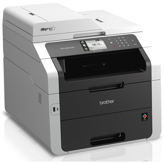 Brother MFC9330CDW A4 Colour Multifunction Printer
