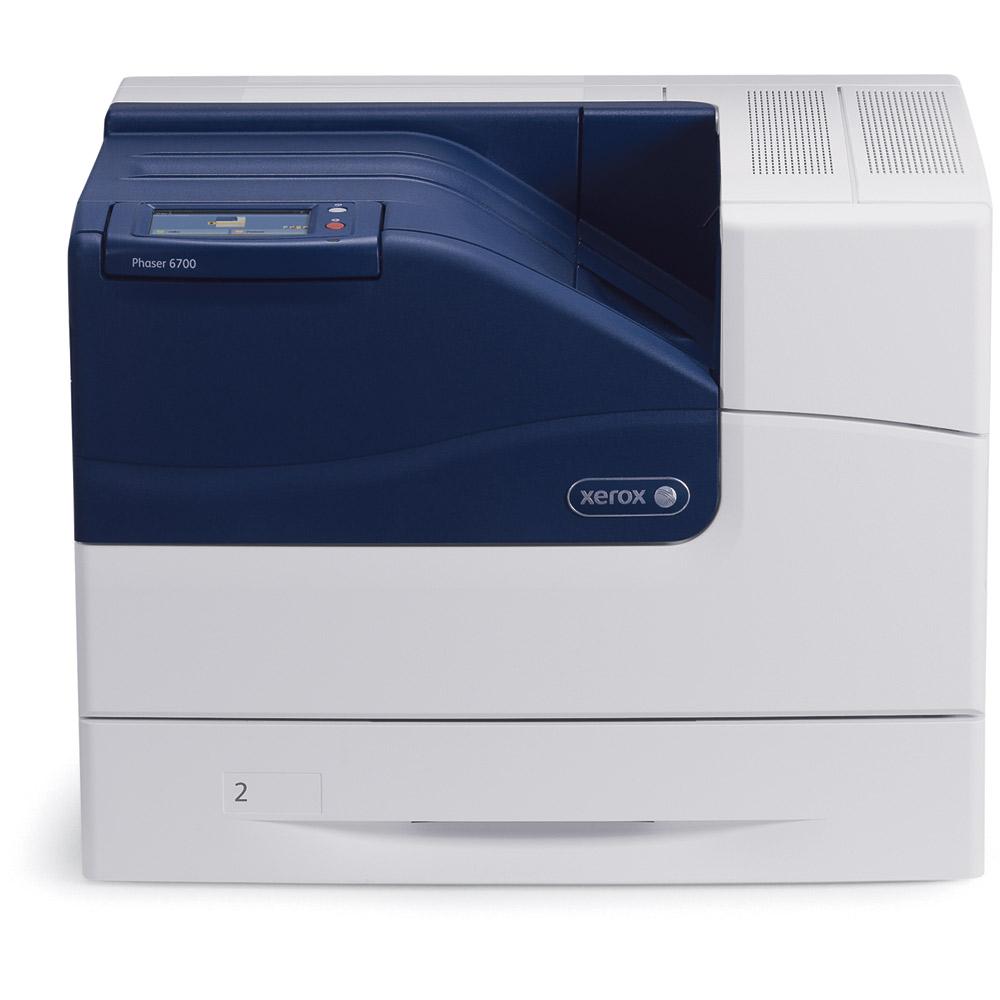 Fuji Xerox Phaser 6700DN A4 Colour Laser Printer