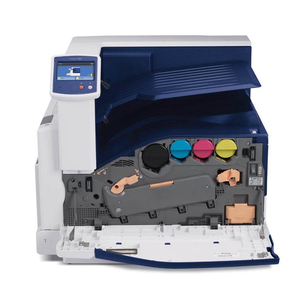 Fuji Xerox Phaser 7800 A3 Graphic Art Colour Printer
