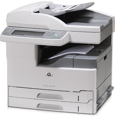 hp laserjet m5035 mfp service manual