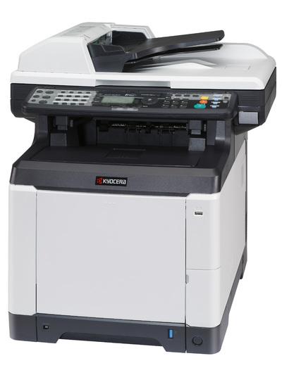 Kyocera ECOSYS M6526cdn A4 Colour Multifunction Printer