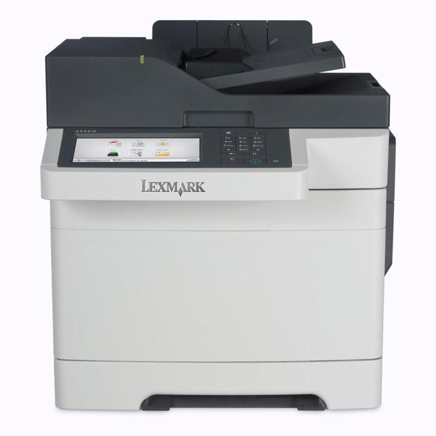 lexmark cx510de a4 colour multifunction laser printer rh printersupermarket com au lexmark printer x544 user manual lexmark printer x544 user manual