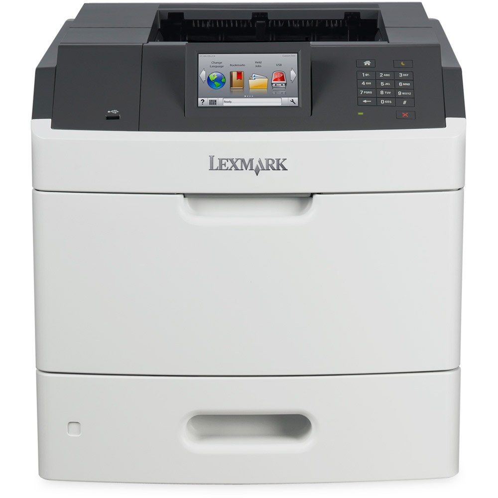 LEXMARK W850 PRINTER UNIVERSAL PCL5E WINDOWS 8 DRIVER