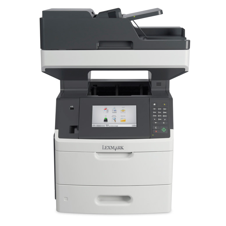 DRIVERS LEXMARK MX812 PRINTER UNIVERSAL PCL5E