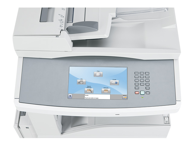 LEXMARK X860 PRINTER UNIVERSAL PCL5E WINDOWS 7 X64 DRIVER