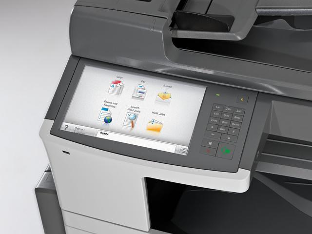 Lexmark X954de A3 Colour Multifunction Laser Printer