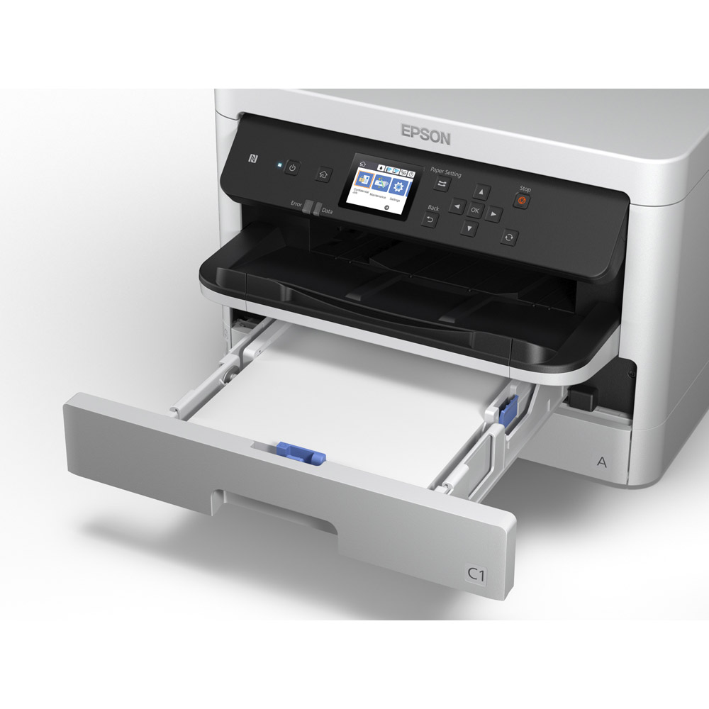 Epson Workforce Pro WF-C5290 A4 Colour Inkjet Printer